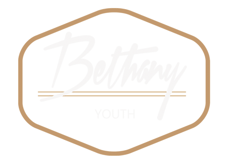 Bethany SMC Youth Retina Logo